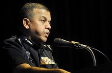 IS threatens Malaysia's counter-terrorism division