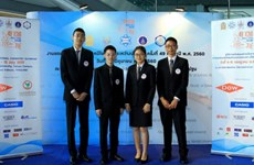 Thailand to host 49th International Chemistry Olympiad