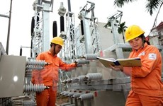 EVN exports 0.7 billion kWh of electricity in H1