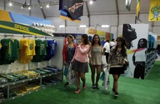 Vietnam-Brazil trade up 16 percent