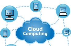 Cloud computing key to 4th industrial revolution