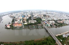 Mekong Delta city strives to increase resilience capacity