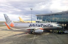 Jetstar launches direct routes from Hanoi, Da Nang to Japan's Osaka