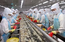 MoIT strives to boost agri-aquatic product export to Australia