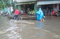 German university aids climate change adaptation in Hue