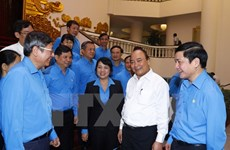 PM vows all possible support to workers
