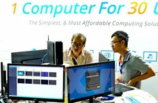 Vietnam lacks highly-skilled IT workforce