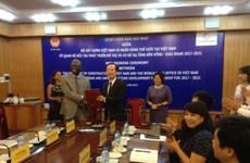 Vietnam, WB partner in urban, infrastructure development for 2017-2021