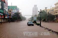 Vietnam Red Cross prepares for stormy season of 2017