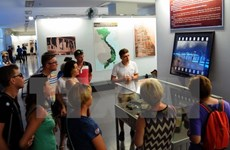 2.8 million tourists visit HCM City in six months