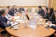 Vietnam, Russia deepen education cooperation