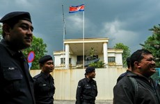 Malaysia stops granting work permits to DPRK labourers