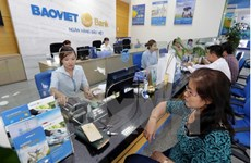 Credit grows 8.15 percent in first half in Hanoi