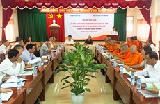 Khmer people to receive more support