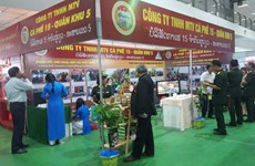 Vietnam-Laos Trade Fair opens to mark bilateral diplomatic ties