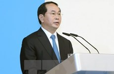 Vietnam, Russia eye expanded trade links