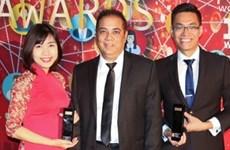 Viettel honoured at IT World Awards