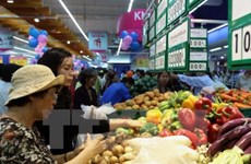 Hanoi's CPI in June continues to drop