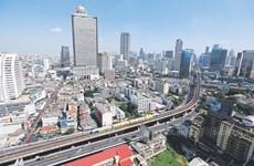 Thailand's economic recovery still uneven