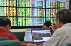Stocks advance on Q2 earnings hopes