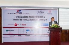 Vietnam seeks EU smart city know-how