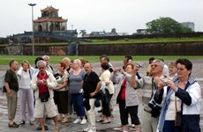 Hue targets leading tourism destination in Southeast Asia