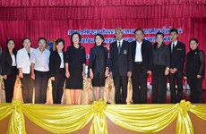 Bangkok schools transform themselves into bilingual schools