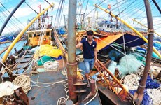 Prime Minister gets report on faulty fishing boats
