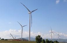 Vietnam, Saudi Arabia firms partner to develop renewable energy