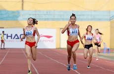 Vietnam athletes to vie for Asia titles