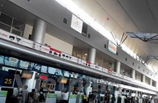 Noi Bai airport's domestic terminal to undergo upgrade