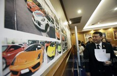 Thailand to revise car import duty calculation