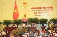 Hanoi okays spending 957 mln USD in public investment projects
