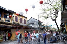 Vietnam serves 6.2 million foreign tourists in H1