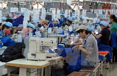 Hanoi works to attract investment in industrial parks