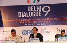 Vietnam attends ninth Delhi Dialogue