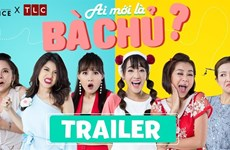 Discovery produces Vietnamese sitcom