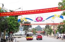 Activities mark 55th anniversary of VN -Laos friendship in Son La