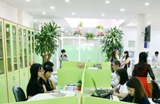 HCM City: over 500 startup projects launched