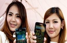 Malaysian people spend nearly 1.6 billion USD on smartphones