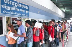 Fleeing workers force Thailand to reconsider new labour rules