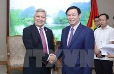 Vietnam beefs up ties with Indonesia, New Zealand, Australia