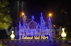 Indonesia ensures smooth transportation during Idul Fitri festival