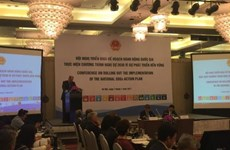 Vietnam takes action realising MDGs 2030