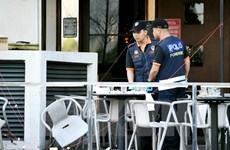 Malaysia considers setting up federal counter-terrorism department