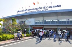Cam Ranh airport service company to launch IPO on July 12
