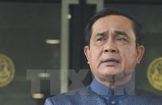 Thai PM urges calm over new migrant labour regulation