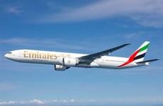 Emirates commences Hanoi-Dubai daily flights