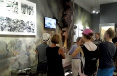 Exhibition commemorates War Invalids and Martyrs Day