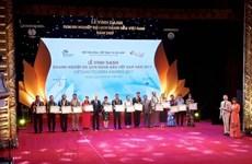Excellent tourism businesses honoured